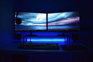 Read more about the article Sådan vælger du den rigtige gamer PC